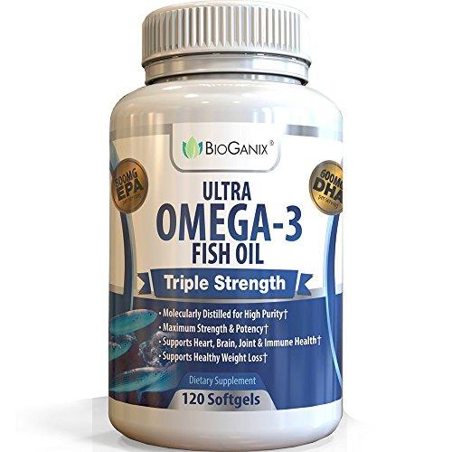 Best omega 7 for Innovixlabs triple strength omega 3 fish oil
