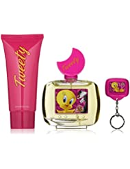 First American Brands Tweety Perfume for Children, 3.4 Ounce