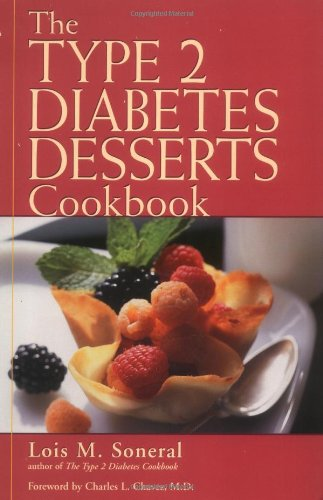 Read Online Type 2 Diabetes Desserts Cookbook, The pdf epub