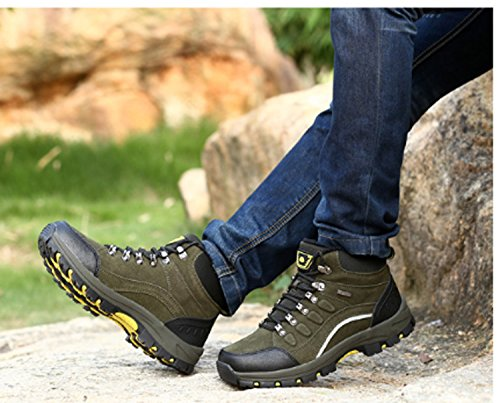 Randonn pour Chasse Running hommes Chaussures de montagne vTwxqEYZ