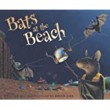 Bats at the Beach (A Bat Book)