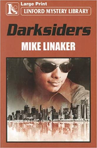 Darksiders (Linford Mystery Library)