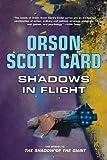 Shadows in Flight (The Shadow Series)