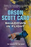 Shadows in Flight, Orson Scott Card, 0765332000
