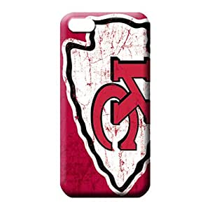 iphone 4 4s Classic shell New Durable phone Cases mobile phone cases kansas city chiefs nfl football
