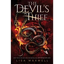The Devil's Thief (The Last Magician)