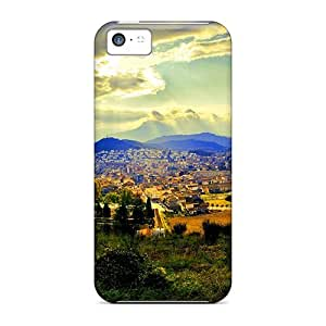 Premium Iphone 5c Case - Protective Skin - High Quality For Under One Roof