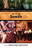 The South, Robert Vaughan, 0313327343