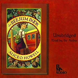 The Beejum Book Audiobook