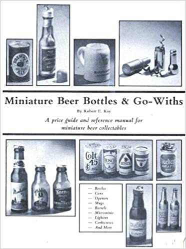 Buy antique bottles collector's encyclopaedia with price guide: v.