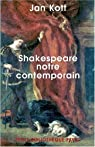Shakespeare, notre contemporain par Kott