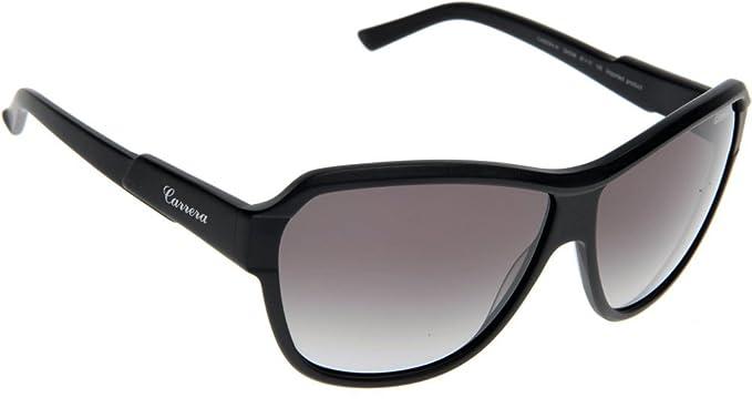 Carrera Gafas de Sol 41 N6QHC Negro: Amazon.es: Ropa y ...