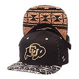Zephyr Colorado Buffaloes Official NCAA Makai Adjustable Hat Cap 276709