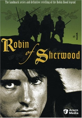 Robin of Sherwood: Set One by PRAED,MICHAEL