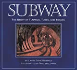 Subway, Larry Dane Brimner, 1590781767