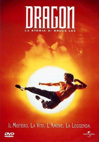 Dvd-film: dragon-la storia di bruce lee B0041KXVYM