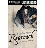 [ A MAN ABOVE REPROACH ] By Pryce, Evelyn ( Author) 2013 [ Compact Disc ]