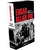 Edgar Allan Poe - Caixa Especial com 3 Volumes. Coleção L&PM Pocket