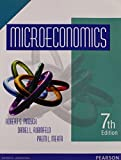 img - for Microeconomics, 7th Edition by Robert S. Pindyck (2009-05-04) book / textbook / text book