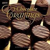 Portal 16 Month Chocolate Cravings 2012 Calendar (CS12 014)