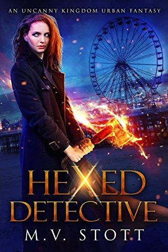 Hexed Detective
