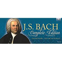 J. S. Bach - Complete Edition