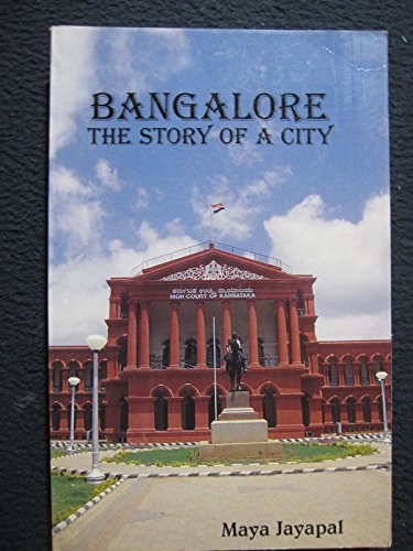 Bangalore: The story of a city