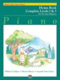 Alfred's Basic Piano Library Hymn Book Complete, Bk 2 & 3: For the Later Beginner (Alfred's Basic Piano Library, Bk 2 & 3)
