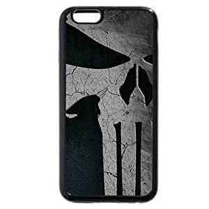 "UniqueBox Customized Marvel Series Case for iPhone 6 4.7"", Marvel Comic Hero The Punisher Logo iPhone 6 4.7 Kimberly Kurzendoerfer"