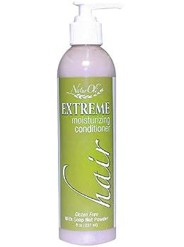 NaturOli Extreme Hair Moisturizing