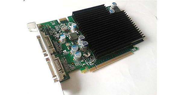 Amazon.com: Mac Pro 1st Gen Nvidia Geforce 7300gt - Tarjeta ...