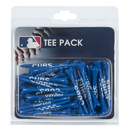 Team Effort MLB Chicago Cubs Tee Packtee Pack, NA