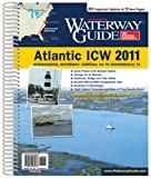 Waterway Guide Atlantic ICW 2011, Susan Landry, 0982488963
