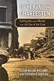 img - for Upheaval in Charleston: Earthquake and Murder on the Eve of Jim Crow book / textbook / text book