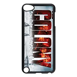 the colony 2013 normal iPod Touch 5 Case Black Tribute gift pxr006-3922000
