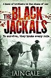 The Black Jackals (Peter Lamb 1)