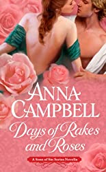 Days of Rakes and Roses (Sons of Sin)