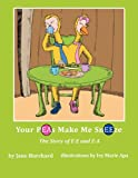 Your Peas Make Me Sneeze, Jane Burchard, 1453588302