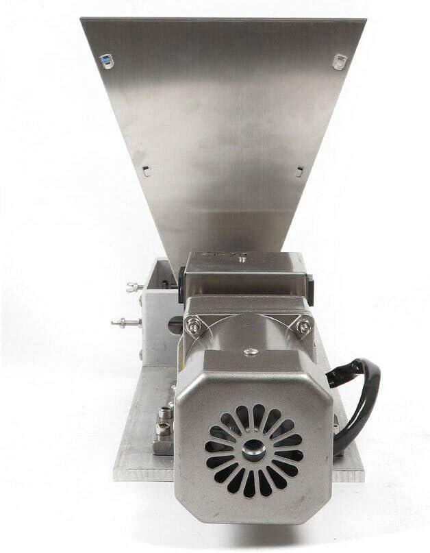 Electric Grain Mill Barley Grinder Malt Crusher Homebrew Milling ...