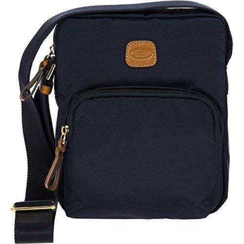 Bandoulière Cm bag Noir Bric's Sac X 17 fHxq6x