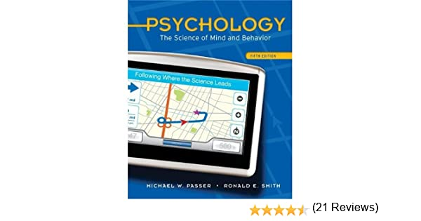 Psychology science of mind and behavior 5th edition amazon books fandeluxe Images