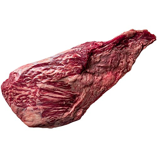 Premium Angus Tri-Tip by Nebraska Star Beef - All Natural Hand Cut and Trimmed...