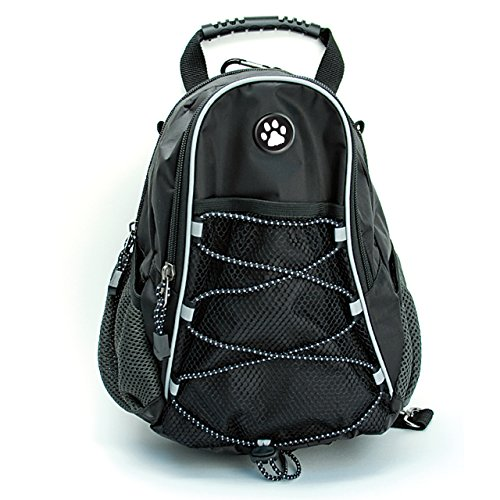 CMC Scottsdale The MAX Day Pack with Dog Paw Marker