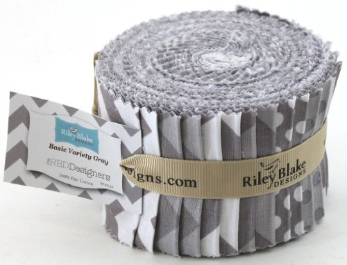 quilt material jelly roll - 5