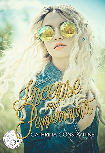 Mary Monroe is caught between being an innocent good girl and an autumn of sex, drugs, and rock 'n' roll. Incense and Peppermints by Cathrina Constantine