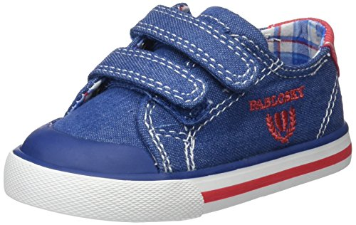 Pablosky Jungen 938910 Sneakers Blau (Azul 938910)