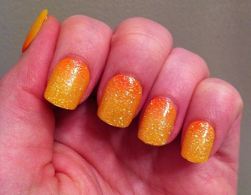 Amazon.com : Impress Press-on Nails By Broadway Nails-bipd260 / In ...