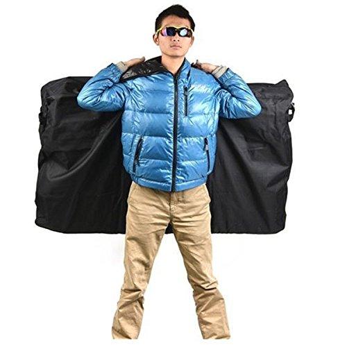 ROCKBROS Fahrrad faltbare Tasche Carry Pack-Speicherladepaket Bag