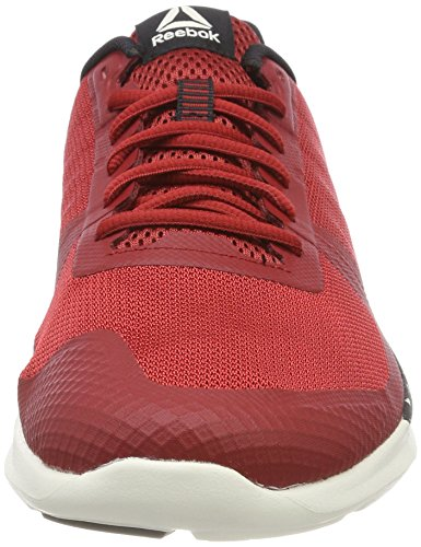 Rouge Reebok chalk Magma Sprint Homme Chaussures Red Tr Fitness blk 000 rich primal De YfxYn