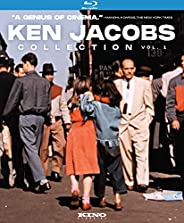 Ken Jacobs Collection, Volume 1 [Blu-ray]